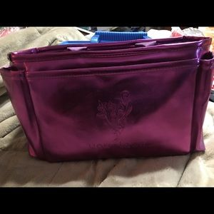 BN Younique Carry-All Makeup Bag